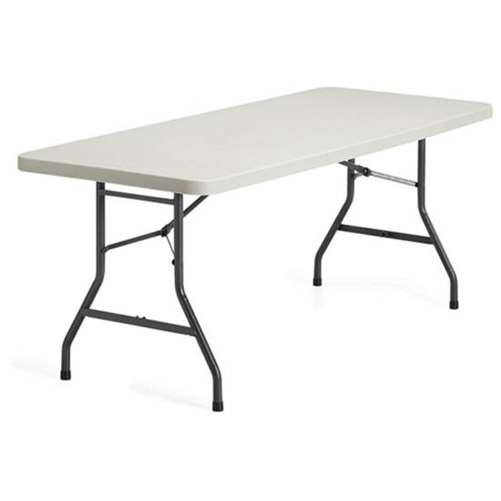 6′ Rectangular Folding Table