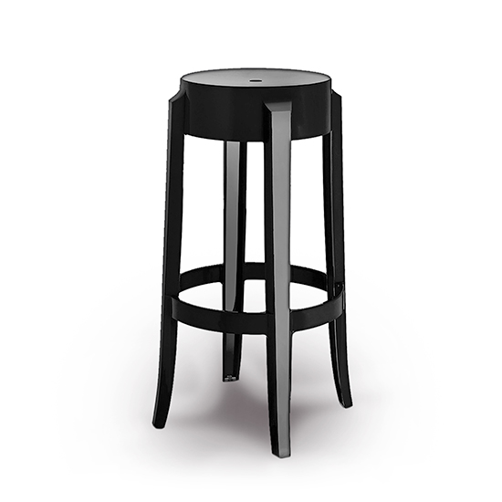 Eclipse Stool