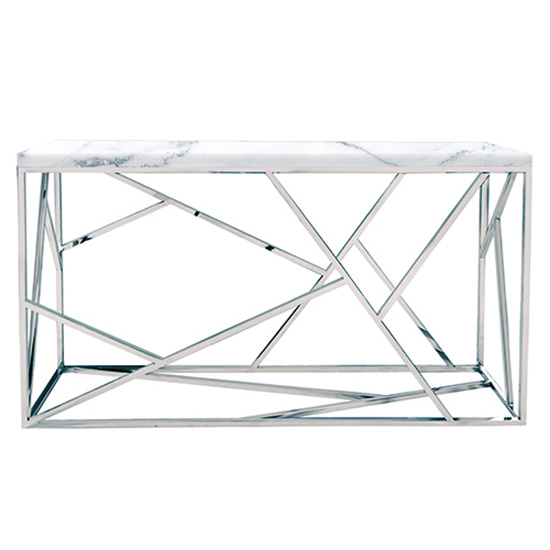London Console Table