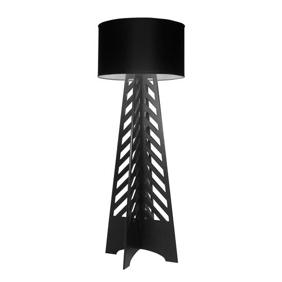 Mondo Lamp - Motif