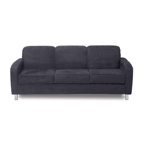 Suave Midnight Sofa