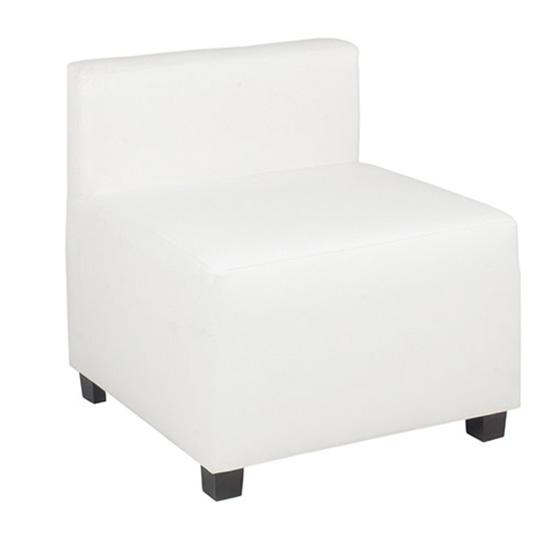 Function Armless Chair